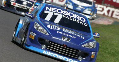 Stock: Tirado da pista por Bernoldi, Brito cai para fim da fila, faz melhor volta e chega em 14º