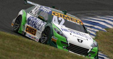 Stock: Ricardo Zonta volta a correr em Londrina depois de 12 anos