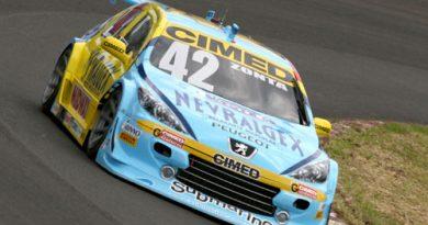 Stock: Ricardo Zonta conquista vaga na Super Pole da Stock Car