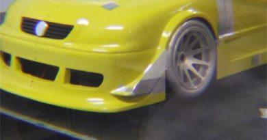 Stock: Liberado uso de gurney no spoiler dianteiro na Copa Nextel Stock Car 2007