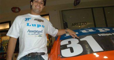 Stock Light: TG Competições mantêm dois carros na Light em 2007