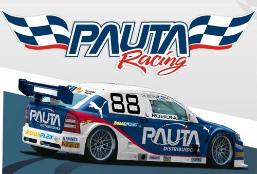 Stock Light: Pauta Racing apresenta equipe e piloto com festa em SP