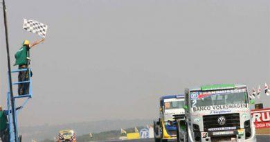 Truck: Benavides vence pela primeira vez em Goiânia