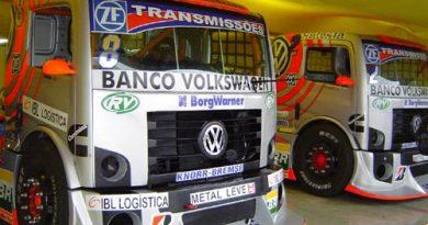 Truck: Marinelli é punido e Jonatas Borlenghi da Volkswagen é pole em SP