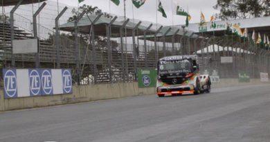 Truck: Apesar de ficar de fora da luta pela pole, Cirino espera uma boa corrida