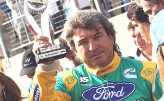 Truck: Ford Racing Truck/DF Motorsport conquista novamente o título de melhor equipe