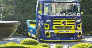 Truck: Volkswagem lança Truck pioneiro em preservação ambiental