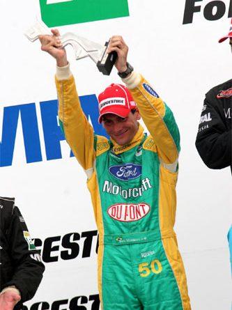 Truck: Beto Monteiro assume a liderança do campeonato