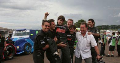 Truck: Piquet conquista primeira pole na categoria