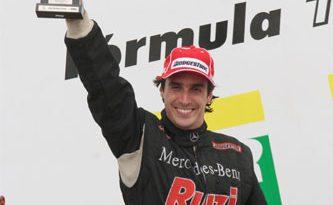 Truck: De ponta-a-ponta, Geraldo Piquet vence a primeira do ano