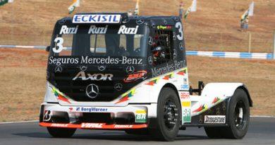 Truck: Piquet quer pódio em Campo Grande