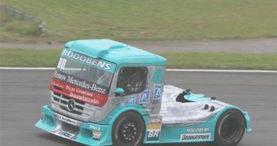 Truck: Pilotos disputam neste sábado a pole para etapa paulista da categoria