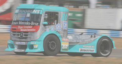 Truck: Radar na reta dos boxes complica trabalho de um terço dos pilotos em Goiânia