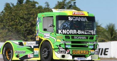 Truck: Líder quer decidir corrida na classificação
