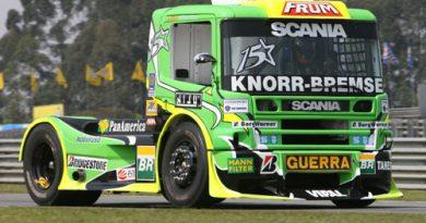 Truck: Prova de Campo Grande é decisiva para a temporada