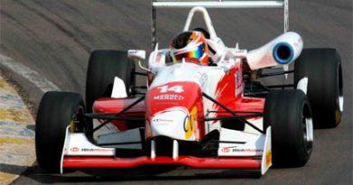 F3 Sulamericana: Felipe Ferreira espera fechar bem a temporada do Sul-Americano