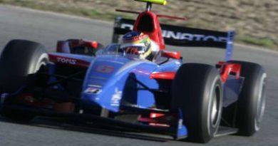 GP2 Series: Bruno Senna correrá pela equipe campeã da GP2 em 2008