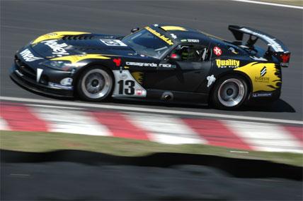 GT3 Brasil: Casagrande Racing representará a GT3 em Punta del Este