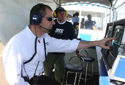 """Stock Light: """"Atitudes dos pilotos deveriam ser revistas"""", acredita Fernando Parra"""