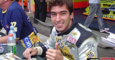 Stock Light: Betinho Gresse, campeão da categoria, comenta sobre fatalidade