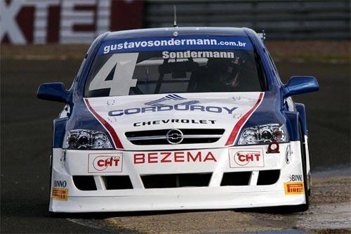Stock Light: Sondermann lidera e Gresse termina na frente de Bragantini