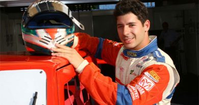 Stock Light: Rafael Sperafico falece após grave acidente