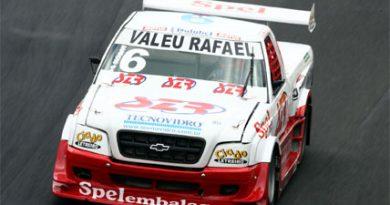 Pick-Up: Marcos Ramalho larga em primeiro na 9ª etapa