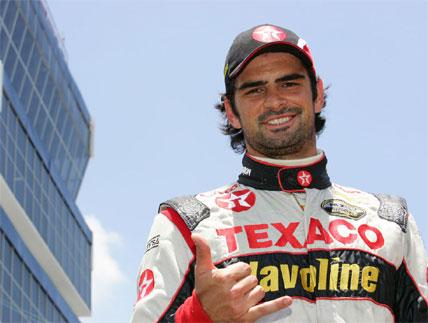 Stock: Thiago Camilo garante pole na última etapa