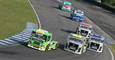 Truck: Brasília vai apontar o campeão de 2007