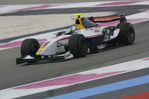 GP2 Series: Após liderar os testes de pré-temporada, Di Grassi parte confiante para a 1ª etapa