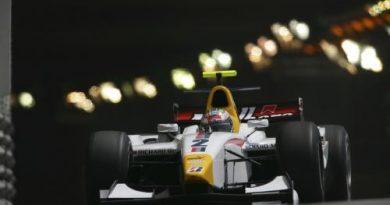 GP2 Series: Di Grassi é o quarto no 1º treino livre em Mônaco