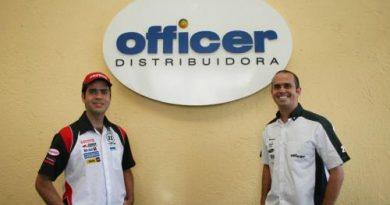 Stock: Officer Motorsport confirma Pamplona e Figueiredo