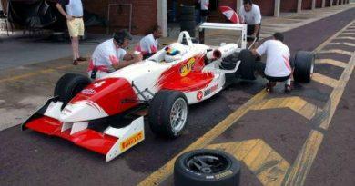 F3 Sulamericana: Primeiro grande teste em Interlagos nesta quinta-feira