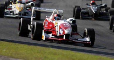 F3 Sulamericana: Felipe Ferreira pretende manter resultados da equipe Bassan em Tarumã