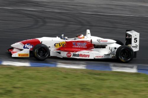 F3 Sulamericana: Equipes e pilotos partem para o último teste coletivo antes do início da temporada