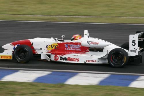 F3 Sulamericana: Tudo pronto para o ínicio da temporada 2007 neste final de semana