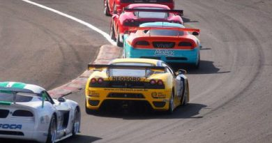 GT3 Brasili: Atual campeão da Stock, Meinha prepara Ferrari para etapa de Curitiba e anuncia planos