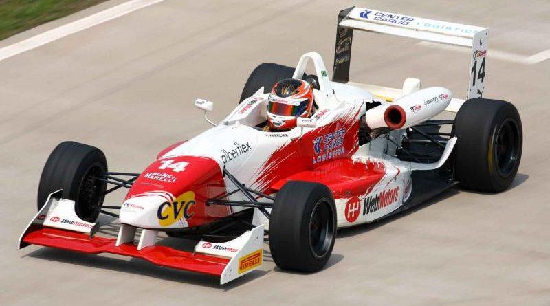 F3 Sulamericana: Fim de semana de muito automobilismo no Autódromo de Interlagos