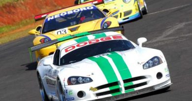 GT3 Brasil: Gaúchos lideram ataque dos Viper