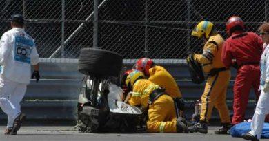 F1: Kubica ainda não sabe se correrá na França