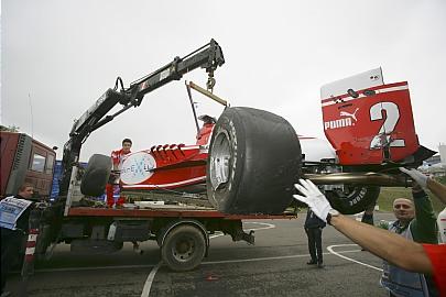 """Coluna: """"GP2 Series, a categoria escola da Fórmula 1"""", por Carlos Eduardo"""