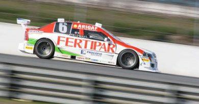 Stock: Feldmann é o melhor representante do Paraná no grid