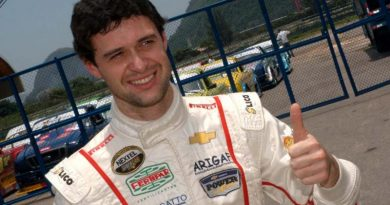 Pick-Up: Alceu Feldmann larga na pole da 7ª etapa do Brasileiro de Pick-Up Racing