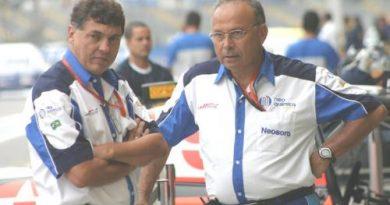 GT3 Brasil: Alencar Júnior e Rafael Derani formam dupla com Ferrari