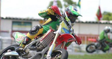 Super Arena Motos: Alexandre Barros vai acompanhar abertura da temporada em Piracicaba