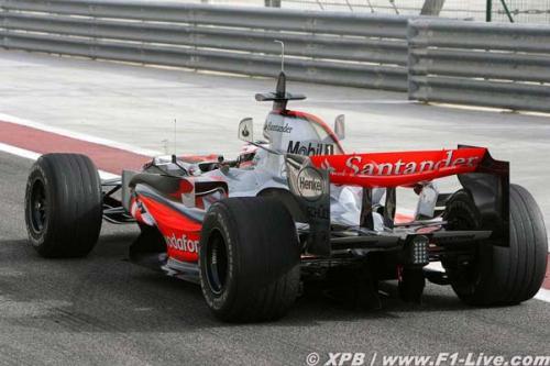 F1: Alonso só pensa em vencer o campeonato