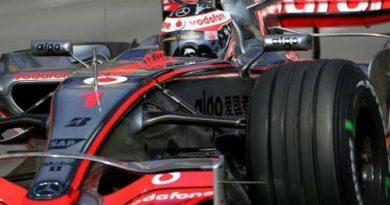 F1: Alonso é o mais rápido em Hungaroring