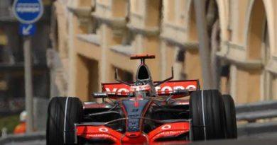 F1: Alonso domina treinos livres para o GP de Mônaco