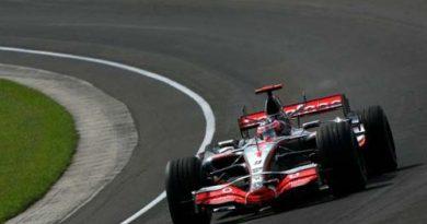 F1: Alonso marca o melhor tempo no 1º Treino Livre