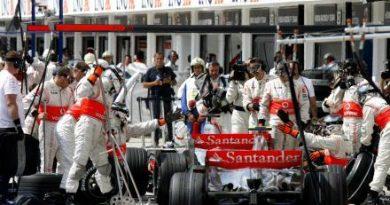 F1: Fiscais da Hungria investigam incidente entre Alonso e Hamilton